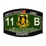 2nd Brigade 3rd Infantry Division Patch