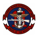 Marine Air-Ground Task Force Patches (MEU)