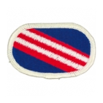 4th Special Operations Oval