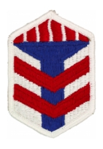 5th Infantry Training Brigade Patch