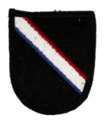 3rd Special Operations Group Flash