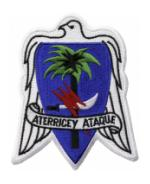 Airborne Infantry Battalion Patches