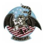 Tomcat A+ Patch