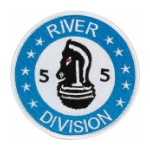 515 River Division Patch