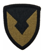 Development & Readiness Command Scorpion / OCP Patch With Hook Fastener
