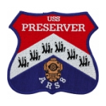 Preserver ARS-8 Patch