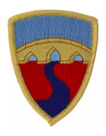 Army 304th Sustainment Brigade Patch