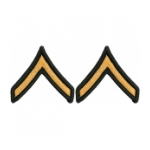 Army Private (Sleeve Chevron) (Female)