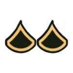 Army Private First Class (Sleeve Chevron) (Female)