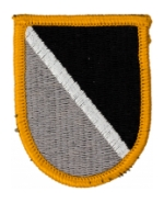 1st Special Warfare Training Group Flash