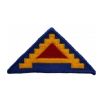 7th Army Patch