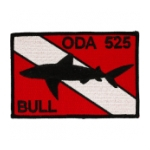 Special Forces ODA-525 Great White Patch