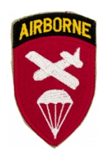 Airborne Glider Patch