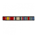 Iraq Ribbons patch