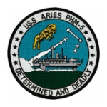 Navy Fast Attack Patrol Boat Patches (PHM)