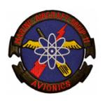Marine Aircraft Group 11 Avionics Patch