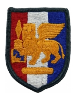 South European Task Force (SETAF) Patch