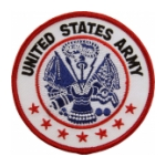 Army Seal Patch
