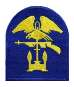 Ground Unit Patches