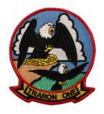 Marine Training Squadron Patches (VT)