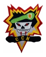 CCN Patch