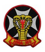 Marine Light Helicopter Squadron HML-169 Patch