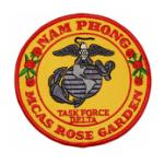 MCAS Rose Garden Nam Phong Patch