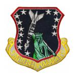 48th Tactical Fighter Wing Patch