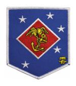Marine Special Operations Patches