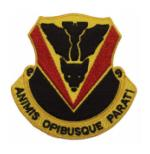 Anti-Aircraft Artillery Patches