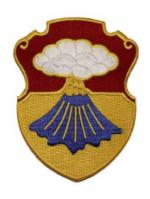 67th Armored Regiment Patch