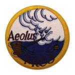 USS Aeolus ARC-3 Ship Patch