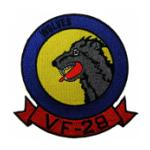Navy Fighter Squadron VF-28 Patch