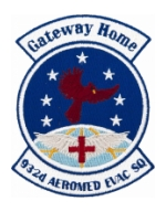 Air Force 932nd Aeromedical Evacuation Squadron
