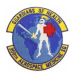 Air Force 359th Aerospace Medicine Squadron Patch