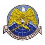 Air Force 7th Air Commando Squadron Patch