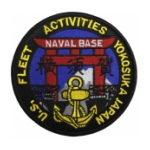 Naval Base Patches
