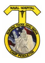 Naval Hospital / Medical Patches