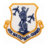 Air National Guard Patches