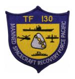 Navy Task Force Ship Patches (TF)