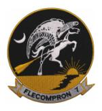 Navy Fleet Composite Squadron Patches (VC)