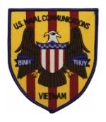 Naval Communications Binh Thuy, Vietnam Patch