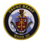Coast Guard Icebreaker Ship Patches (WAGB)