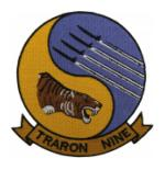 Navy Training Squadron VT-9 Patch