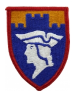 7th Army Reserve Command Patch (ARCOM)