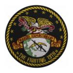 Marine Expeditionary Force Patches
