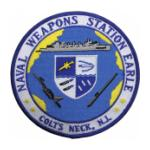 Naval Weapons Station Earle Colts Neck, NJ Patch