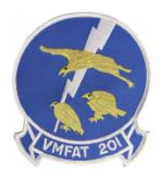 Marine Fighter Attack Training Squadron VMFAT-201 Patch