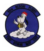 Air Force 36th Rescue Flight Squadron Patch