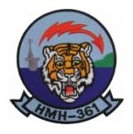 Marine Heavy Helicopter Training Squadron HMH-361 Patch